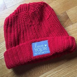 Accessories - Love Your Melon Beanie